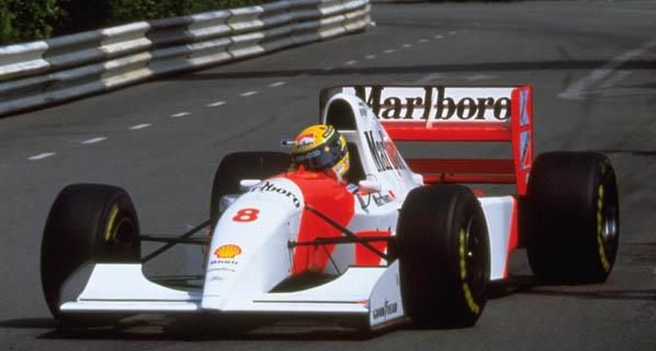 F1: Quince años sin Senna