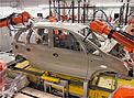 Opel España tendrá que suprimir 618 empleos