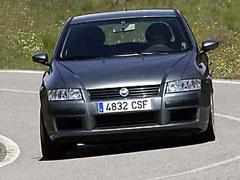Fiat Stilo Multijet Dynamic 3p