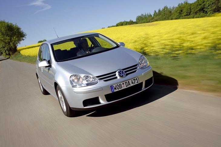 Volkswagen Golf  1.4 TSI 122 CV