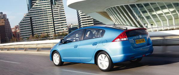 C. Valenciana: 2.300 euros para coches ecológicos