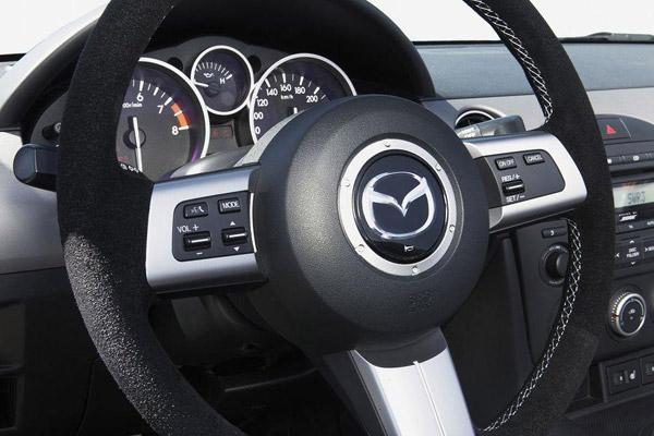 Mazda MX-5 Yusho, hasta los 241 CV
