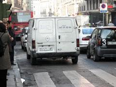 Plan Renove en seguridad vial