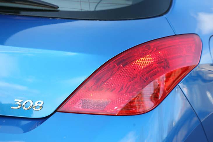 Peugeot 308 2.0 HDI AUT.