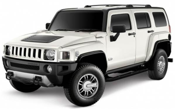 GM buscará compradores para Hummer