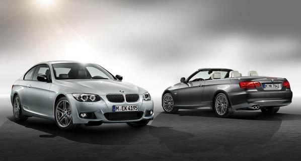 BMW Serie 3: novedades a la vista