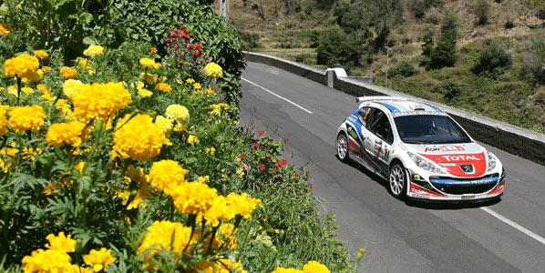IRC: Kronos sigue dominando en Madeira