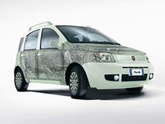 Las propuestas más ecológicas de Fiat