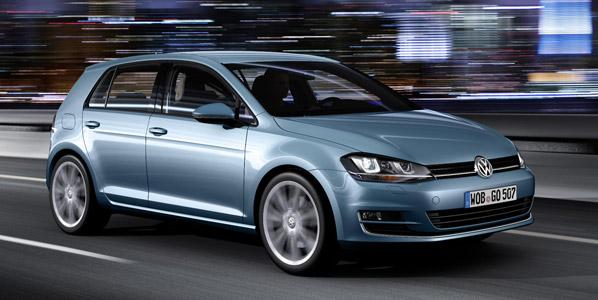 VW Navarra aumentará su producción