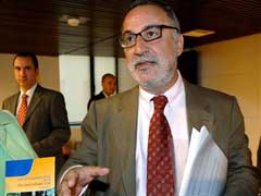 Pere Navarro, director de la DGT, multado