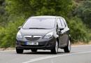 Opel Meriva 1.4 Turbo