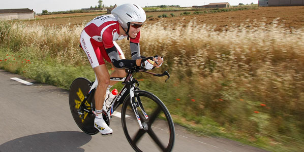 Aumenta la accidentalidad de los ciclistas