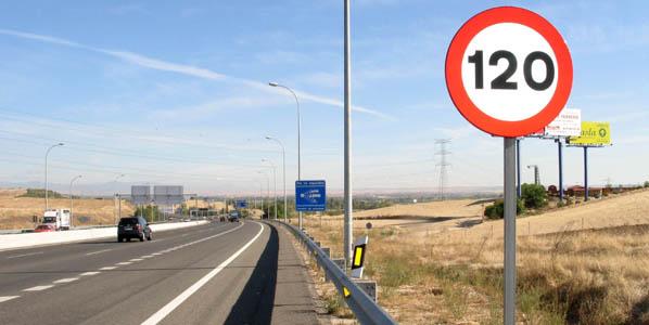 Los conductores, a favor de los 140 km/h
