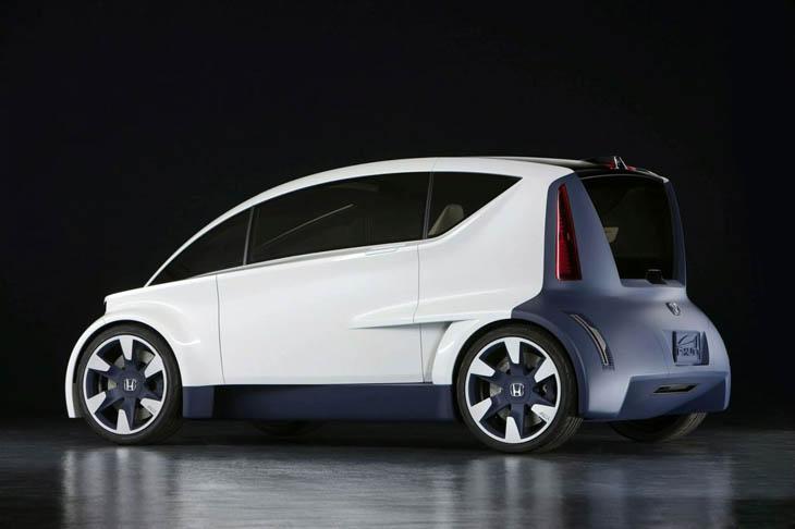 Honda P-NUT