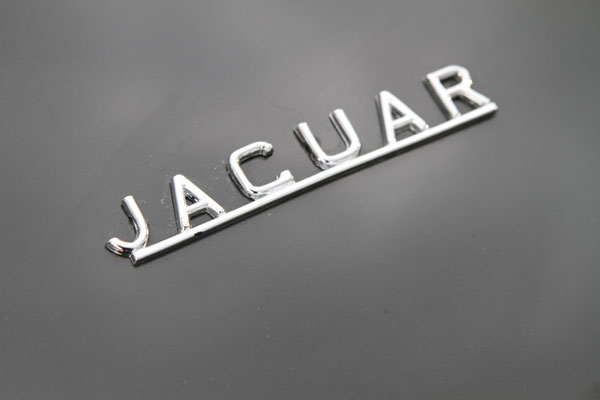 Jaguar E-Type 2.8 Serie 1 Roadster
