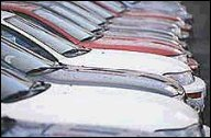 La industria automovilística estadounidense, al borde del precipicio