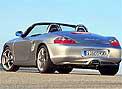 Porsche: regreso al pasado