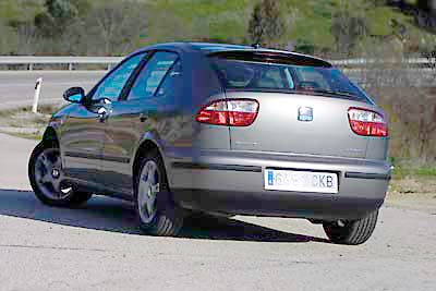 Seat León 1.9 TDI 130 CV Sport