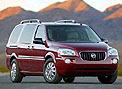 Buick: Novedades de ultramar