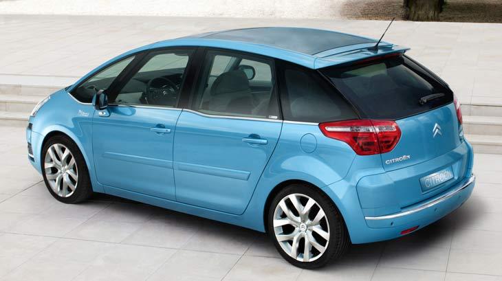Citroën C4 Picasso 07