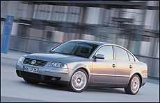 El grupo Volkswagen llama a revisión a 850.000 vehículos