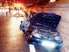 Veintidós muertos en las carreteras