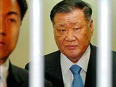 Condenado el presidente de Hyundai Motor