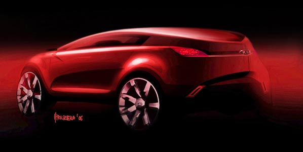 China será el mayor mercado automovilístico