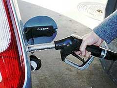 Falla el consumo de biocombustibles