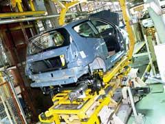 La industria del motor, en cuarentena