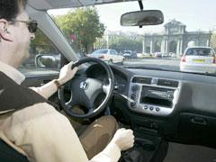 Mano dura contra los conductores reincidentes