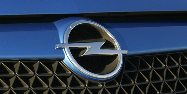 GM podría ajustar la producción del Meriva