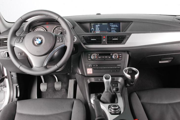 BMW X1 xDrive 2.0d