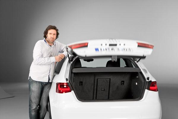 Descubre el nuevo Audi A3