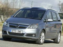 Opel Zafira 1.9 CDTI 150 Enjoy