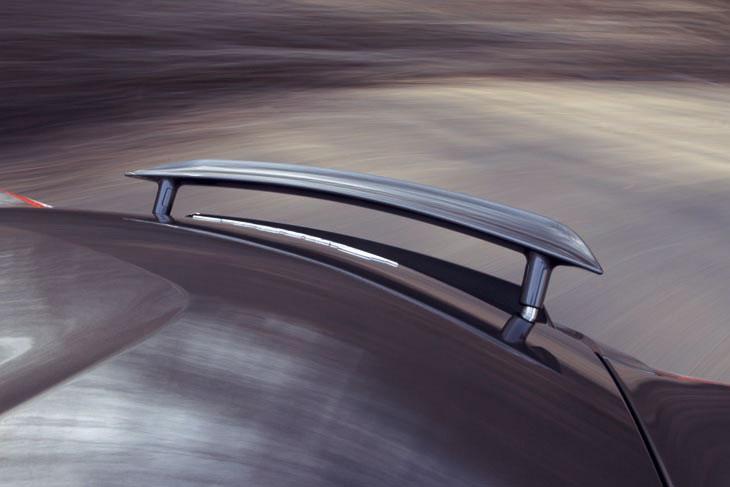 Porsche Boxster SportDesign
