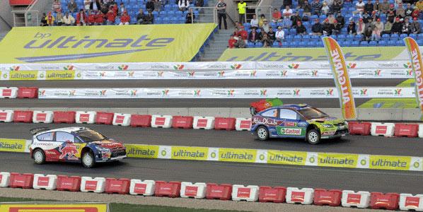 WRC: Loeb quiere ganarlo todo