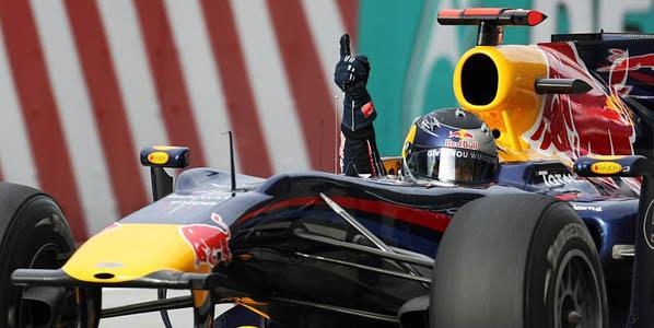 F1: Alonso pierde el liderato en Malasia