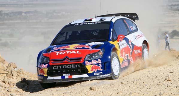WRC: Las claves del Rally de Jordania