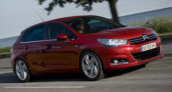 Novedades en toda la gama Citroën