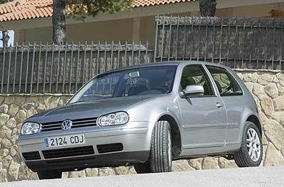 Volkswagen Golf FSI