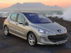 Peugeot 308, disponible en otoño