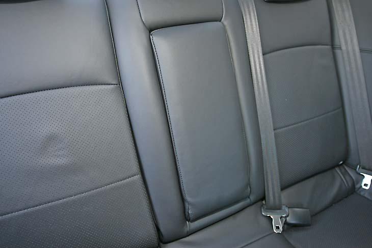 Mitsubishi Lancer Sports Sedan