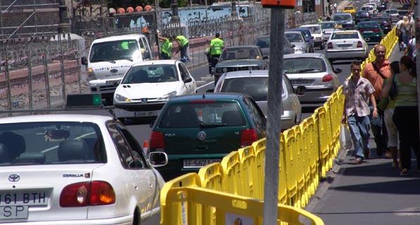 Automovilistas Europeos dice que 100.000 conductores pueden haber perdido el carné