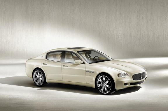 Los mejores coches de Pininfarina