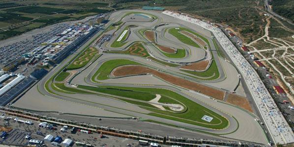 Valencia: los vecinos quieren la F1 en Cheste