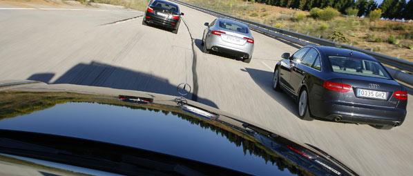 Alemania: las ventas de coches suben un 30%