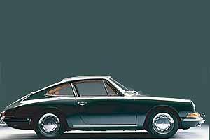 Porsche 911, razones para la devoción