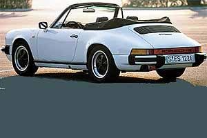 Porsche 911, Segunda Serie