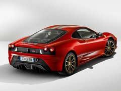 Ferrari venderá su superdeportivo en China